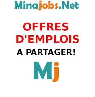 OFFRES D'EMPLOIS JOBS TRAVAIL RECRUTEMENTS